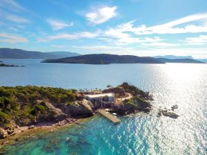 LUX* Bodrum Resort & Residences, Resorts  Bogazici - big - 89