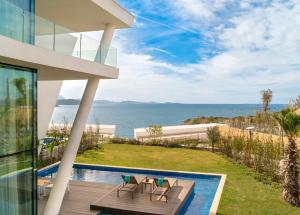 LUX* Bodrum Resort & Residences, Resorts  Bogazici - big - 83