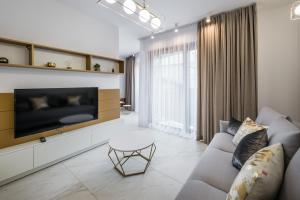 Golden Apartment Old Town Rakowicka Deluxe WAWELOFTS