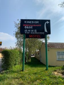 Motel oasen, 4000 Roskilde