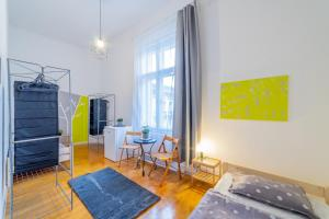Sunny Rooms - Budapest