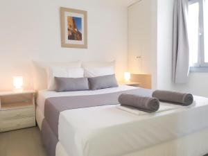 Thomas Apartments in Katapola Amorgos Greece