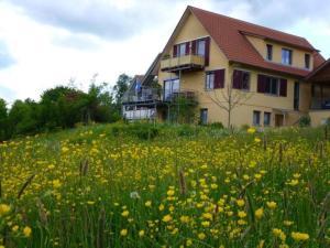 Haus am Stellensee - Kleingartach