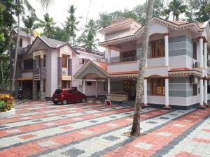 . Ganga Yamuna Retreat