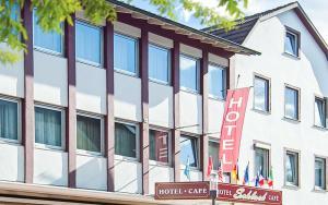 Hotel Café Schlack - Emmingen-Liptingen