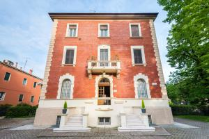 Villa Savioli Room & Breakfast - AbcAlberghi.com