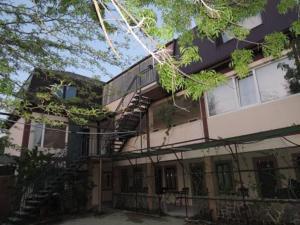 Мини-гостиница Континенталь, Кабардинка