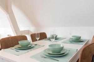 obrázek - The Green apartment
