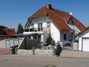 Pension und Apartment Landhaus Fricke - Bodenhausen