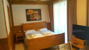 Private studio in Pirin Golf