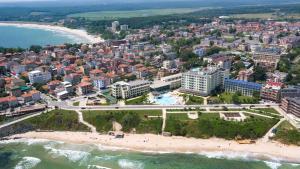 Hotel Perla Beach I, Приморско