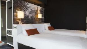 Fletcher Wellness-Hotel Helmond (former City resort Hotel Helmond), Отели  Хелмонд - big - 19