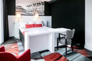 Fletcher Wellness-Hotel Helmond (former City resort Hotel Helmond), Отели  Хелмонд - big - 4