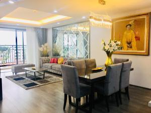 D' Le Roi Soleil - Luxury Apartment by Westlake