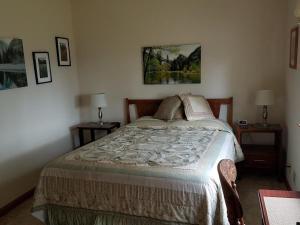 Yosemite Nights Bed&Breakfast - Accommodation - Mariposa