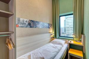 MEININGER Hotel Amsterdam City West (7 of 47)