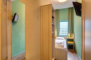 MEININGER Hotel Amsterdam City West (8 of 47)