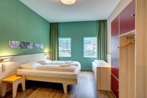 MEININGER Hotel Amsterdam City West (3 of 47)