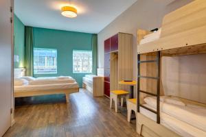 MEININGER Hotel Amsterdam City West (5 of 47)