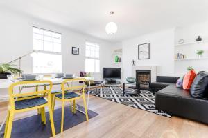 3 Bedroom Apartment in Shoreditch - Shoreditch