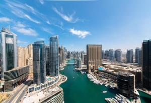 Maison Privee - Marina Quays - Dubai