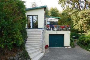Ferienhaus Hecker - Hümmerich