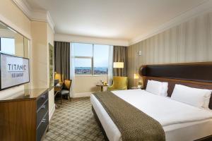 Отели Турции для отдыха с детьми в апреле 2020