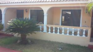 koi bANDc, Boca Chica