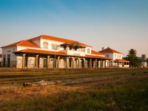 Train Spot Guesthouse, Marvão