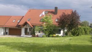 Ferienwohnung Wolfersdorf - Au in der Hallertau