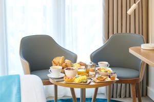Atlanthal, Hotely  Anglet - big - 58