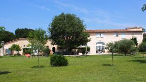 Location gîte, chambres d'hotes Hotel Le Moulin du Château dans le département Alpes de haute provence 4