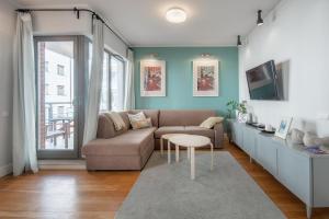 CITYSTAY Ambra Waterlane Apartment