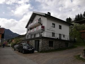 Apart Alpinea - Apartment - Landeck