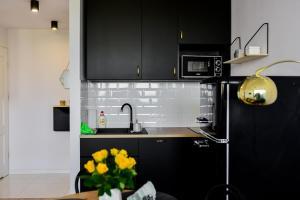 City Heart apartment