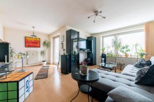 ID 5082 | Private Apartment - Gleidingen