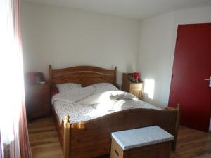 Double Room Au Bon Saint Martin
