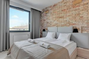 The Scandic Suite Sopot-Gdynia Apartment