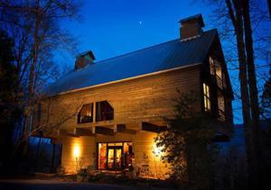 Richmont Inn of the Great Smokies - Таунсенд