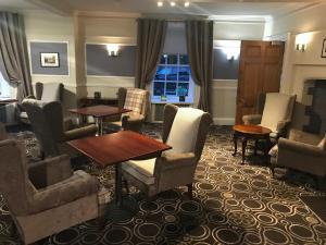 Best Western Priory Hotel