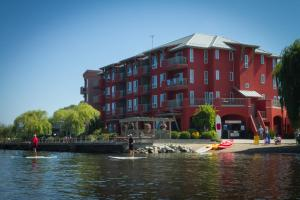 Manteo Resort Waterfront Hotel & Villas (35 of 39)