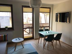 Apartament Rezydencja Park Mielno