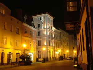 Hotel Marmulowski