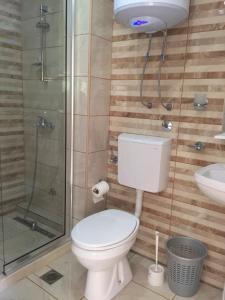 Apartments Antigona Old Town, Apartments  Ulcinj - big - 27