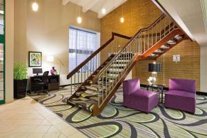 La Quinta Inn by Wyndham Oshkosh - Hotel
