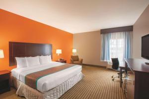 La Quinta by Wyndham Houston Bush Intl Airport E, Hotely  Humble - big - 28