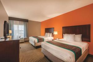 La Quinta by Wyndham Houston Bush Intl Airport E, Hotely  Humble - big - 26
