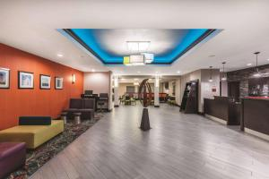 La Quinta by Wyndham Houston Bush Intl Airport E, Hotely  Humble - big - 17
