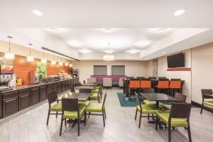 La Quinta by Wyndham Houston Bush Intl Airport E, Hotely  Humble - big - 5