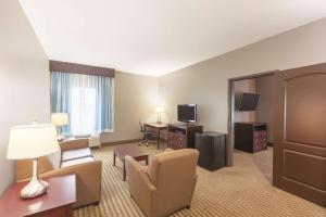 La Quinta by Wyndham Houston Bush Intl Airport E, Hotely  Humble - big - 4